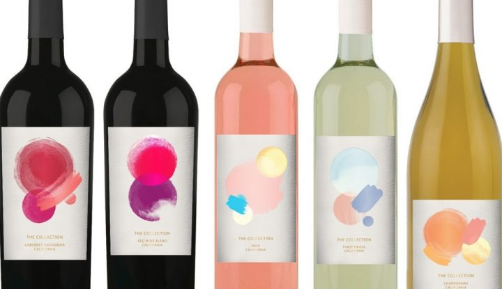 Target's New Affordable Line Of Wine