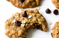 These Healthy Cookies Are Irresistible