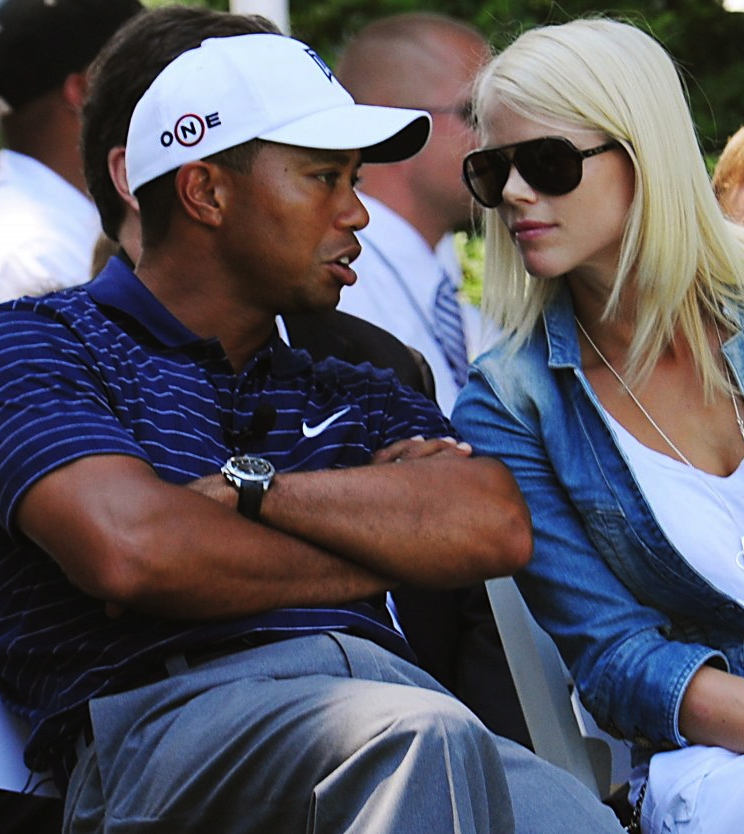 Tiger And Elin's Current Relationship