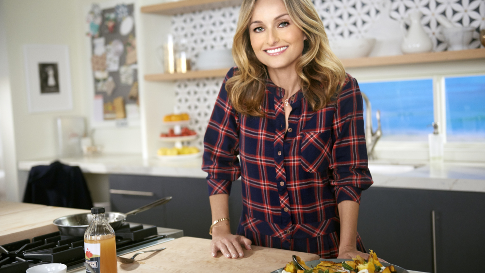 Giada Opens Up About The Experience