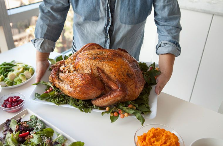 Amazon Prime And Whole Foods Offering Turkey Discount