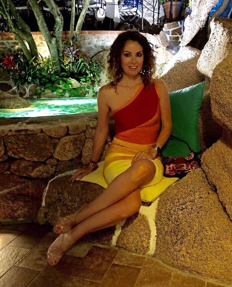 Gabriela Grechi