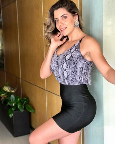 Marilu Kaufman