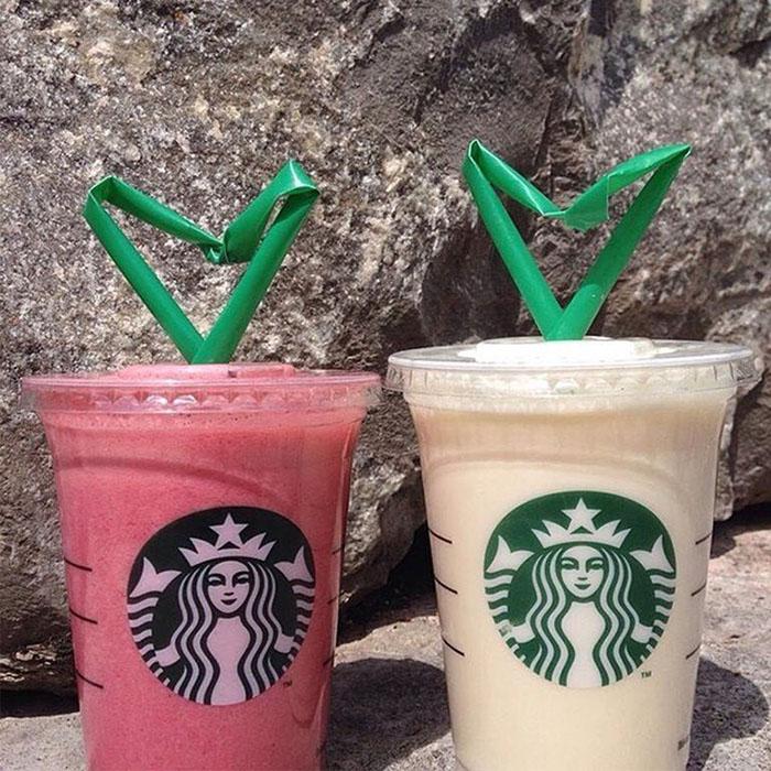 Yogurt Frappuccino - Greece