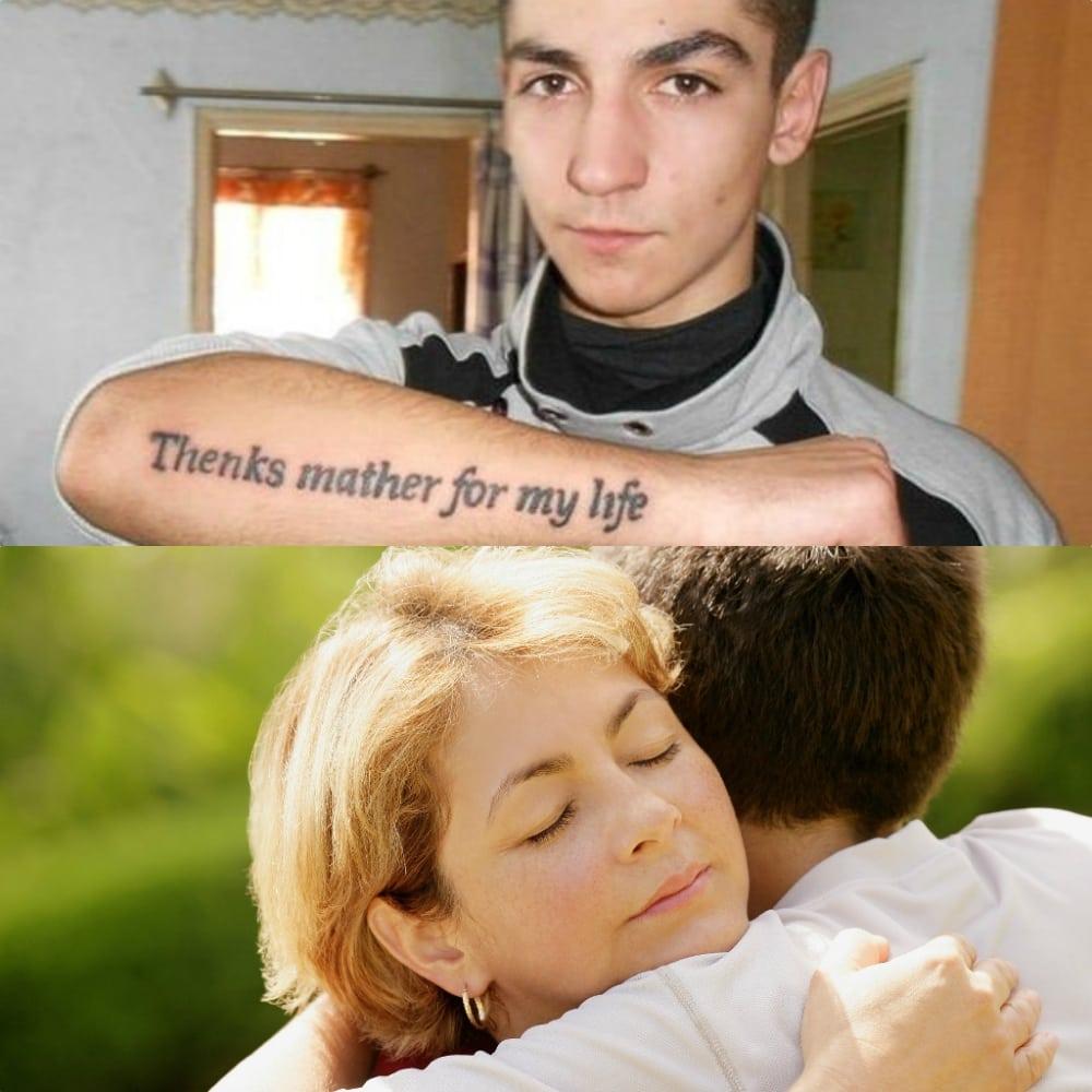 A Dedicated Son