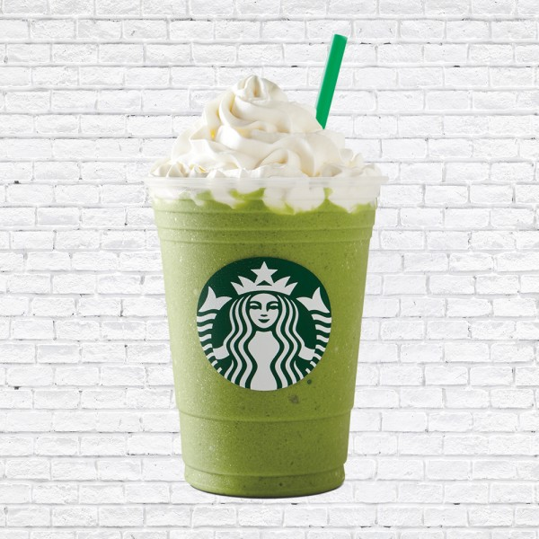 Green Tea Creme