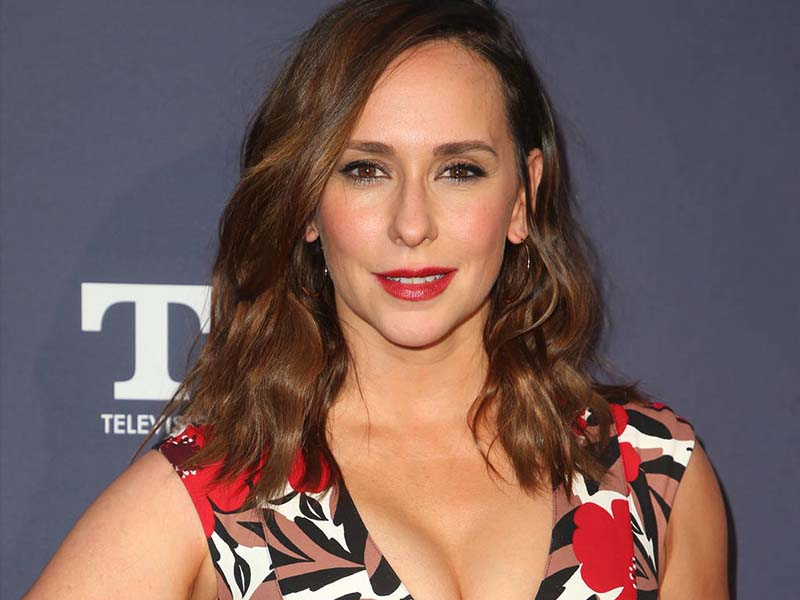 Jennifer Love Hewitt Now