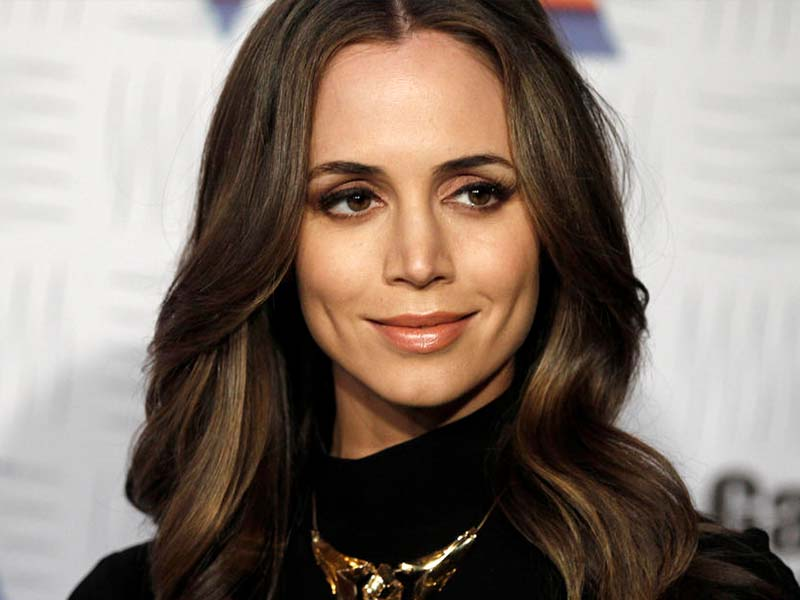 Eliza Dushku Now