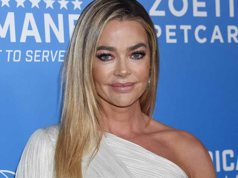Denise Richards Now