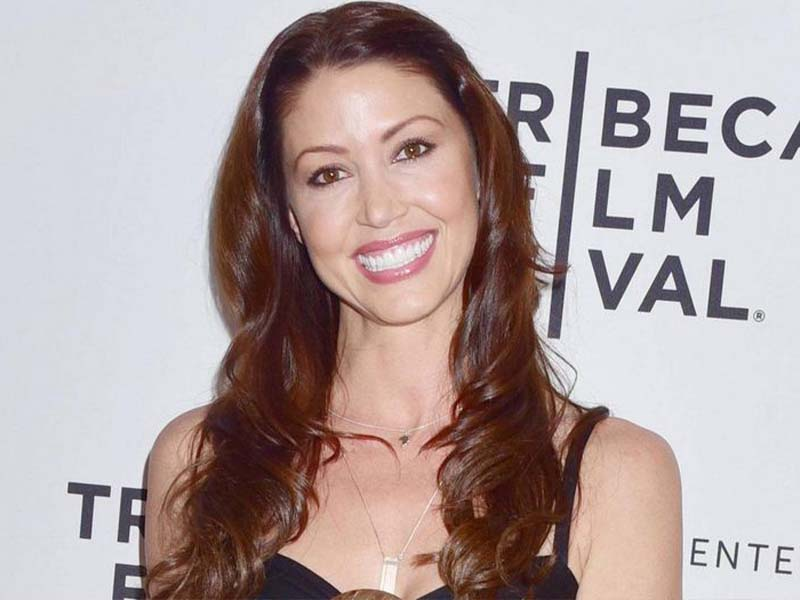 Shannon Elizabeth Now