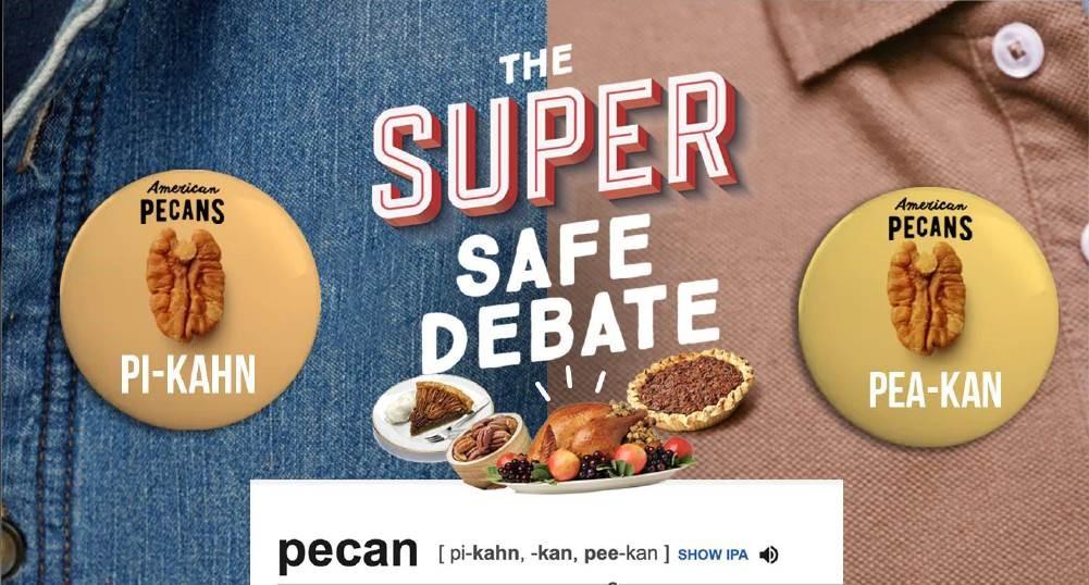 American Pecan Council Debate