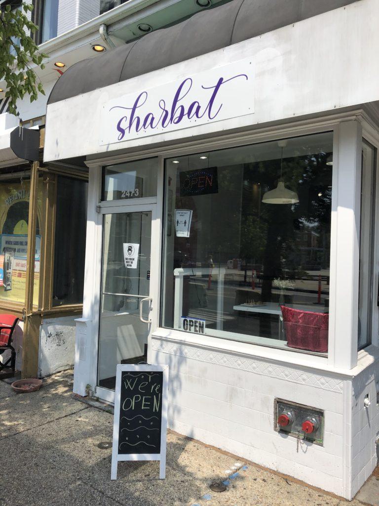 Sharbat