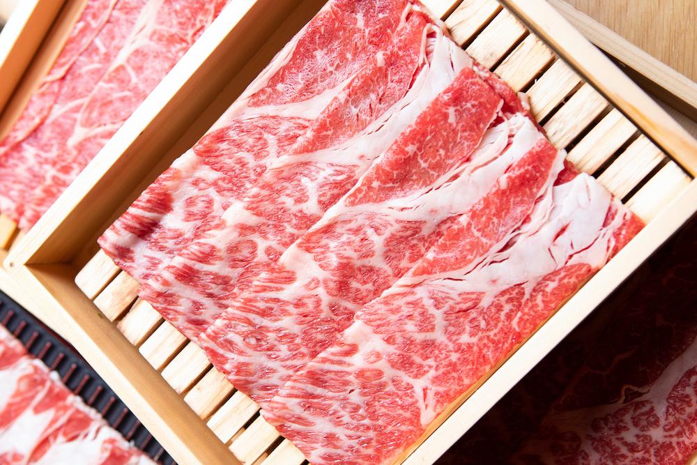 Beef Wagyu Hotpot Japanese Food