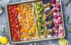 Roast Veggies