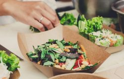 Vegetarian Food Is Becoming Increasingly Popular
