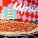 Upside Pizza, Garment District