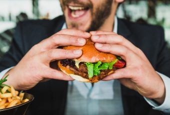 The Most Interesting Burgers In America